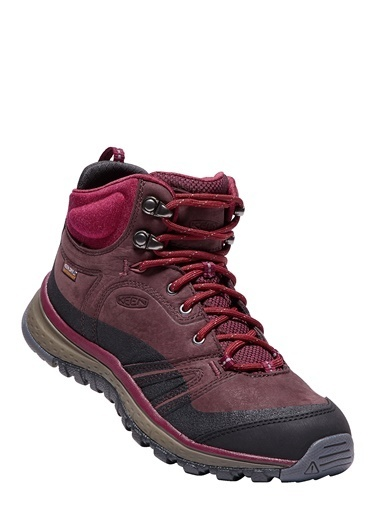 Keen Outdoor Bot Bordo